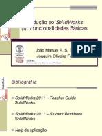 SolidWorks I
