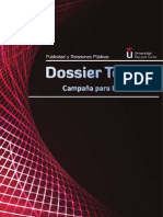 dossier iberia express