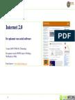 Internet2 0, De opkomst van Social Software, Frankwatching 2005