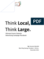 Think Local, Think Large