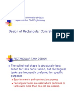 RectangularTanks PCA