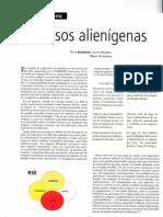 REVISTA ECONOMICA JUNIO 2013 - Recursos Alienígenas