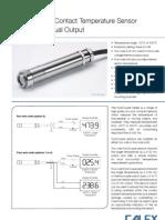 PyroCouple datasheet