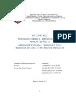 Informe #02 de Control de Motores (Practica 4 y 5)