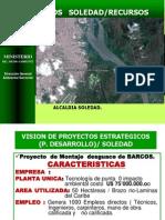 Base Proyectos - Soledad - Barcos