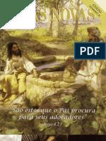 Boas Novas 24 - Culto
