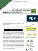 Receita Federal_ edital para 2º e 3º graus até julho de 2012 ~ Portal do Servidor Federal