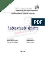 ALGORITMOS II.doc