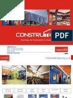 Construtek Drywall