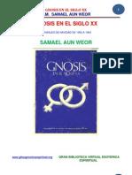 02 50 ORIGINAL Gnosis en El Siglo XX Www.gftaognosticaespiritual.org