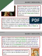 05_María Madre y mediadora.ppt