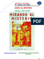 02 66 ORIGINAL ILUSTRADO Mirando Al Misterio Www.gftaognosticaespiritual.org