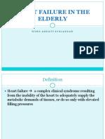 Journal Reading - gagal jantung kongestif