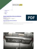 Cambio Filtro de Polen Mazda3