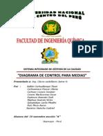 Diagrama de Procesos Par Medias (1)
