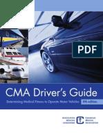 CMA Drivers Guide