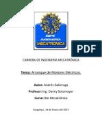 PA_Arranque de Motores Consulta_Andres Galarraga