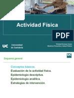 ACTIVIDAD_FISICA - Universidad de Cantabria