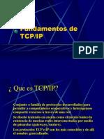 Introduccin Al TCPIP