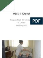 Diploma 3 Kebidanan FK UNPAD Foto Tutorial & OSCE