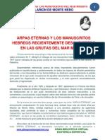 04 01 Arpas Eternas y Los Manuscritos de El Mar Muerto m. Hilarion Www.gftaognosticaespiritual.or