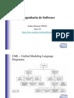 Engenharia de Software 11