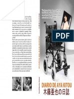 Diario de Aya Kitou+PDF