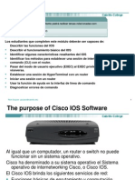 Acceso a Routers