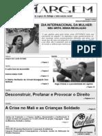 Jornal a Margem 6 Ed.