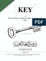 Madinah English Key Book 1