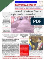 Correo Del Libertador Abril-mayo-junio 2013