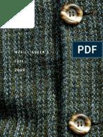 MQUP Fall 2009 Catalogue