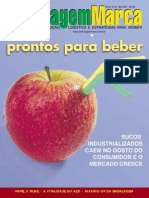 Revista EmbalagemMarca 022 - Maio 2001