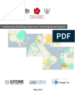 Indonesia Building Exposure Report 050311