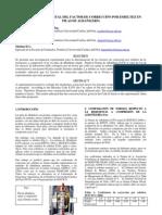 Bartolomé A, Quiun D, Mendoza H. 2007. Estudio Experimental del Factor de Corrección por Esbeltez en Pilas de Albañilería. . [Artículo  en línea].Sociedad Mexicana de Ingeniería Sísmica S.A. [articulo IX – 0