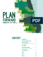 CHA Plan Forward