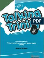 Talking Trinity - Grade 1