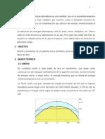 Informe de Pre Proyecto Eolica