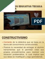 MODELO PEDAGOGICO INSTITUCIONAL.pptx