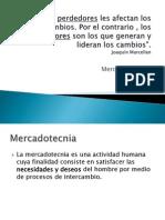 Mercadotecnia 1 Fac. Ingenieria