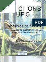 Mecanica de Suelos (Problemas Resueltos) Ataraxiainc (Edicions Upc)