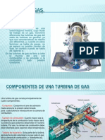 Turbina de Gas. camara de combustion.ppt