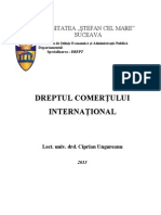 Dreptul Comertului International(2)