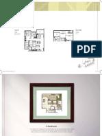 Forestville Typical Unit Floorplan