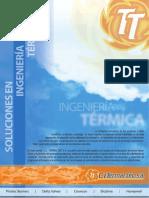 Brochure Termaltec