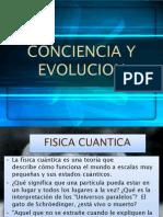 Conciencia y Evolucion