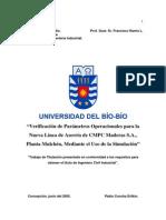 2. Tesis del profesor Pablo Concha (Simulación)