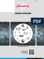 HKV-8 Valve Catalog SPlr