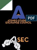 ASEC Orientation