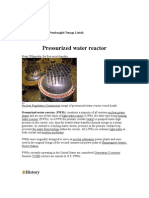 Pressurized Water Reactor